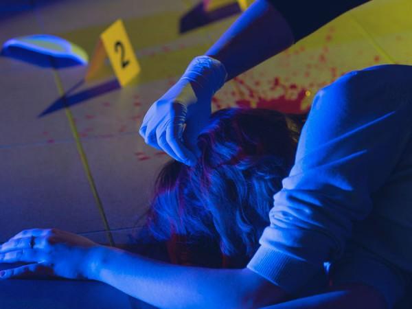 Criminalística e Investigación Forense