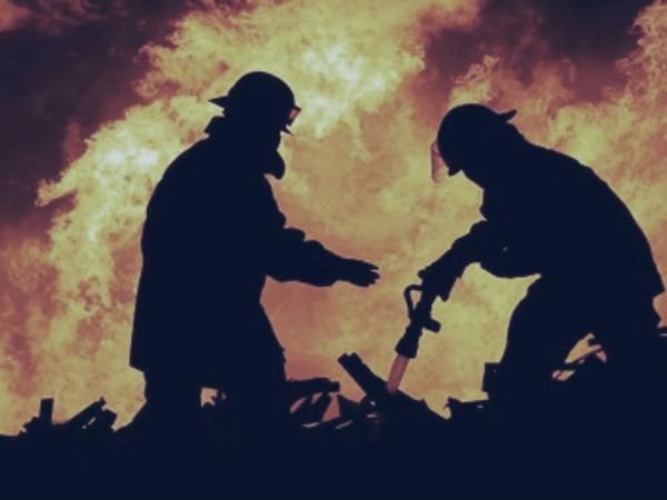 Investigación de causas de incendios